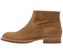 Ankle Boot - light brown