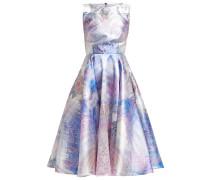 LARIN Cocktailkleid / festliches Kleid lilac