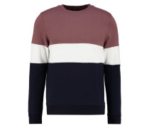 Sweatshirt - light purple