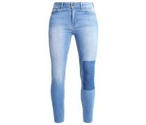 JULIA Jeans Skinny Fit mid blue
