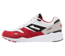 LS 360 - Sneaker low - white/red/grey