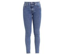 MILE HIGH SUPER SKINNY - Jeans Skinny Fit - cast away