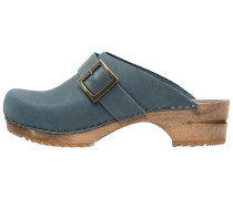 URBAN Clogs blue