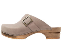 URBAN Clogs grey