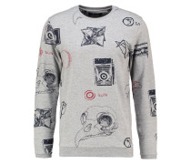 ONSFANG Sweatshirt light grey melange