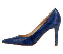 High Heel Pumps dark blue