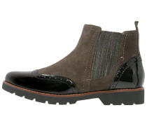Ankle Boot graphite
