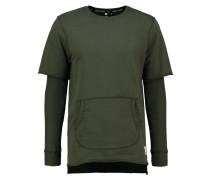 ORDA - Sweatshirt - olive
