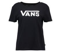 TIMELESS - T-Shirt print - black