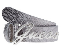 Gürtel silver