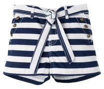NUNATAK - Shorts - dark blue