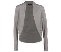 Strickjacke gris type
