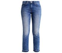 Jeans Bootcut - custom blue