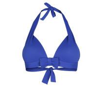 BikiniTop bleu