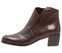 Ankle Boot whiskey