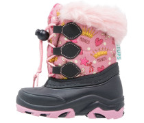 Snowboot / Winterstiefel - blue/multicolor
