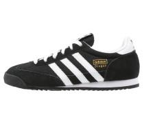 DRAGON Sneaker low core black