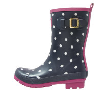MOLLY Gummistiefel navy