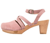 TINJA Clogs rose