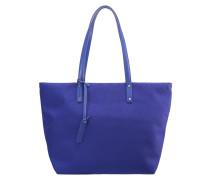 SWANA - Shopping Bag - indigo