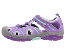 HYDRO HIKER Trekkingsandale violet