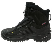 TERREX CONRAX CP CH Snowboot / Winterstiefel core black/night metallic