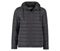 HAYDEN Winterjacke flint black