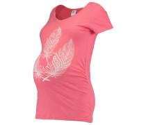 MLJETTA - T-Shirt print - sunkist coral