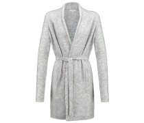 DIDI Strickjacke light grey