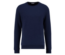 CHAD Sweatshirt mid blue