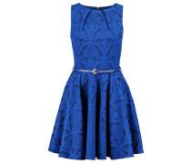 Cocktailkleid / festliches Kleid cobalt
