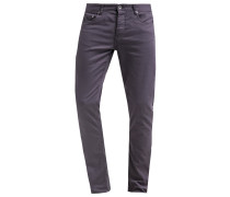 Stoffhose dark grey