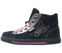 Sneaker high blu