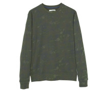 Sweatshirt dark green