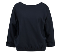SIKA Langarmshirt reliable blue