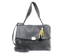 JESSE - Handtasche - black