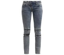 GStar LYNN CUSTOM MID SKINNY Jeans Slim Fit tobin