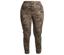LEMONADE Jeans Slim Fit dark khaki