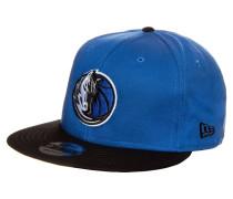 9FIFTY NBA TEAM DALLAS MAVERICKS Cap blue/black