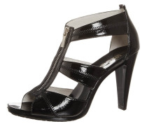 BERKLEY High Heel Sandaletten black