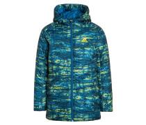 Winterjacke bold onix/vapour blue/unity blue/shock slime