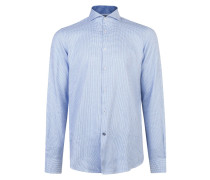 Hemd pastel blue