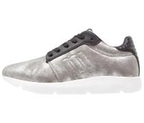 Sneaker low santa silver
