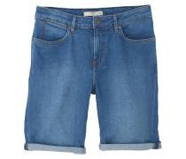 Jeans Shorts - blue