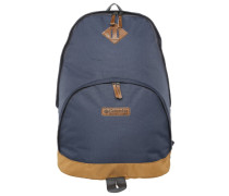 CLASSIC OUTDOOR Tagesrucksack zinc/maple