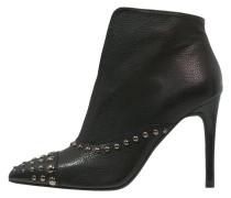 EMILIE High Heel Stiefelette black