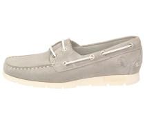 GRASHOPPER - Bootsschuh - light grey