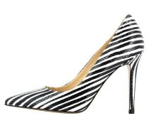 ALINA High Heel Pumps zebra