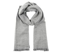 Schal heather grey
