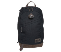 KINGS CROSS - Tagesrucksack - black